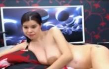 Amateur pregnant hoe on webcam